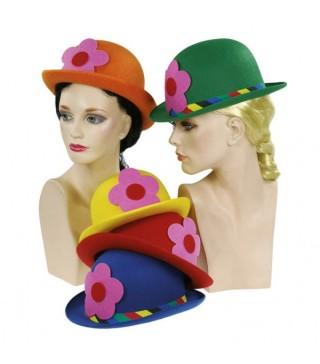 Шляпа Клоуна ассорти