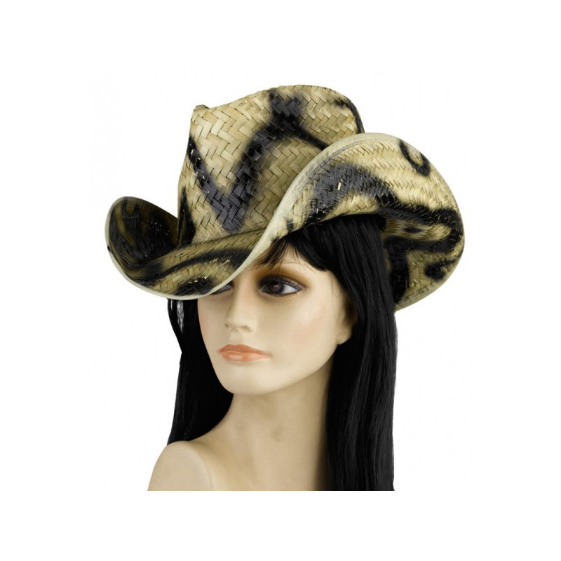 Шляпа Ковбойская Анаконда