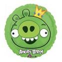 Шарк фольгированный Angry Birds