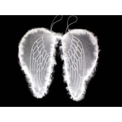 Крила Ангела з пірям 47009 Китай