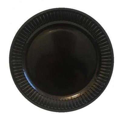 """Тарілки (чор.) F-181832 ТМ""""FunFan"""""""