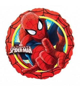 Кулька повітряна Спайдермен