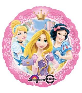 Кулька повітряна Princess