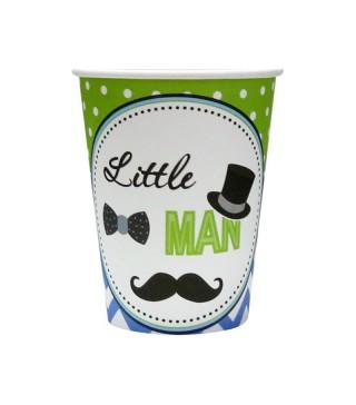 Стаканчики Little MAN