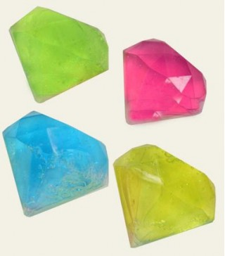 Лизун-слим кристал 98016 Китай