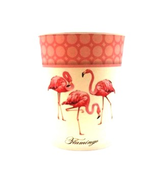 Cтаканчики Фламинго