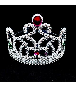 Корона Тиара Принцессы (ассорти)