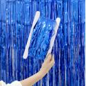 Шторка з дощику синя 52015 Китай