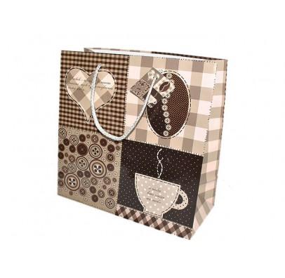 Подарочный пакет Кофе