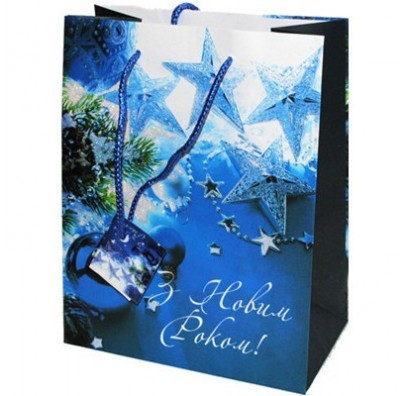 Подарочный пакет З Новим роком