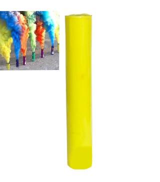 Декорація Дим жовтий 60сек. 07219 Китай