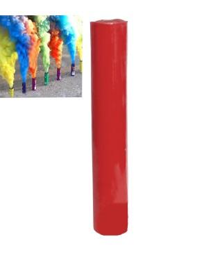 Дим кольоровий Дк-60с червоний