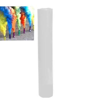 Дым цветной Дк-60с белый