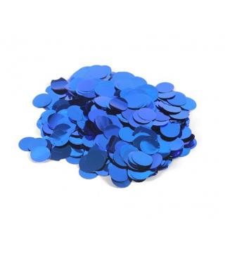 Конфеті кружечки 23мм (асорті) 100 гр. 02131 Iмпреза