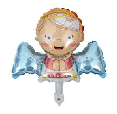 Кулька міні Ангел дівчинка