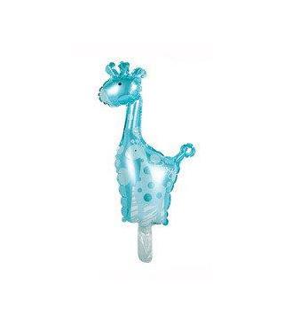 """Кульки міні Жираф """"Its Boy"""" міні 595913 Китай"""