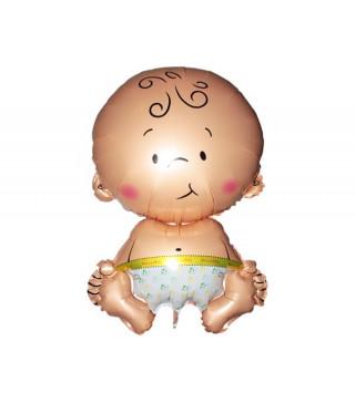 """Кульки фігур. Немовля хлопчик """"Пупси"""" (4г) 215222 Китай"""