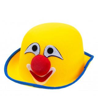 Капелюхи,шапки Веселий клоун 11590 Польща