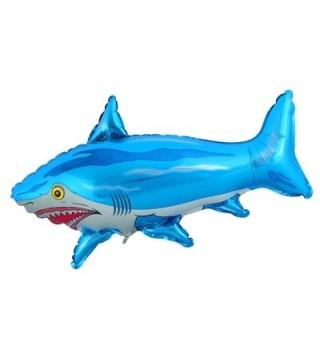Кулька міні Акула асорті