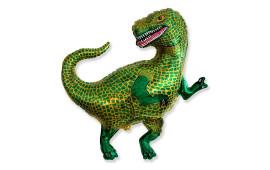 Кульки міні Тиранозавр 902754 FlexMetal