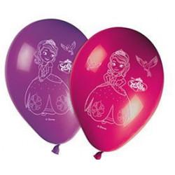 Кульки поштучно з малюн. Софія Ш-83022 Procos