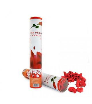 """Хлопавка """"Пелюстки троянд""""50см. 1019-9"""