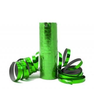 Серпантин голограма зелений 998335 Godan