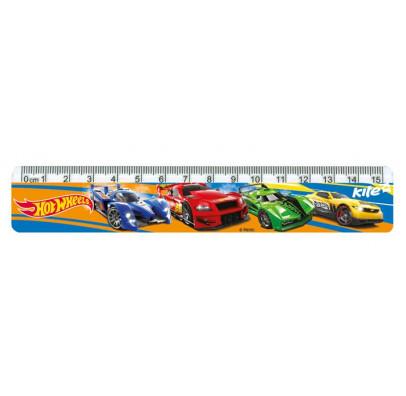 Лінійка Racing 15 см