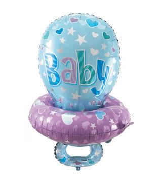 """Кульки фігур. """"Соска"""" для хл.(5г) 22817 Китай"""