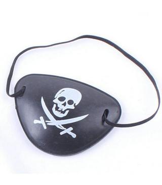 Повязка на око Пірат