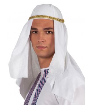 Капелюхи,шапки Бандана Султана тканина S-1140 Китай
