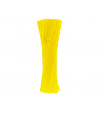 Соломка фреш для коктеля жовта.40шт./уп. 110388 Godan