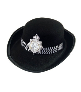 Шляпа полицейская