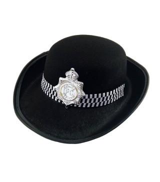 Капелюх поліцейський