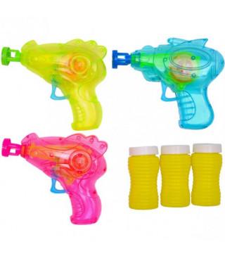 Мильні бульбашки Пістолет 99401 Китай