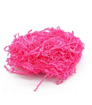 Пакувальна упаковка Наповнювач стружка рожева 50г. папір 03374 Україна