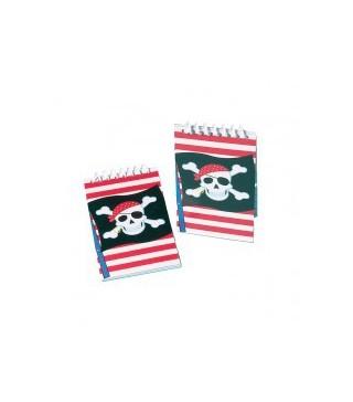 Блокнотик Pirate 1шт