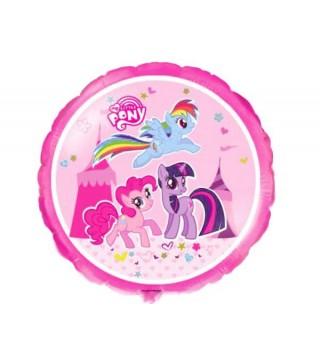 Кулька повітряна My little pony