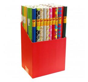 Подарочная бумага: бумага для упаковки подарков в интернет-магазине FUNFAN