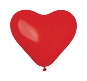 Пастель сердечка