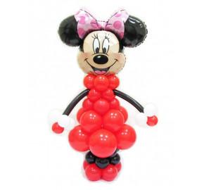Фігури з кульок